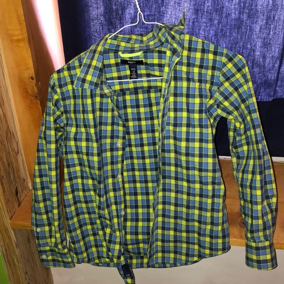 GAP Other - Kids Dress Shirt